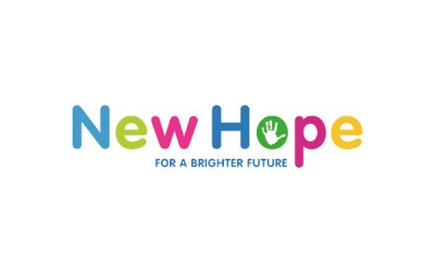 Astons Coaches support New Hope as one of their chosen charities